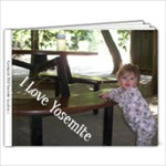 Carolynn s 2010 yosemite - 9x7 Photo Book (20 pages)