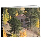 9x7 colorado - 9x7 Photo Book (20 pages)
