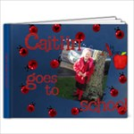 Caitlin 5 yrs - 9x7 Photo Book (20 pages)