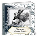 Pat s Life Memorial Album - 8x8 Photo Book (20 pages)