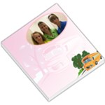 backtoschool002 - Small Memo Pads