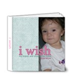 katie wish - 4x4 Deluxe Photo Book (20 pages)