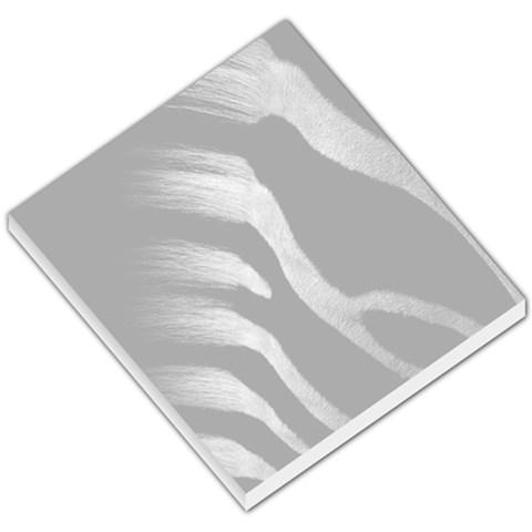 Zebra Pad By Shahni Bidwell   Small Memo Pads   C86q1w6k5s2e   Www Artscow Com