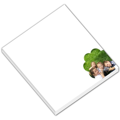 Love It By Kasie Lollis   Small Memo Pads   9rrdnfwbwkyt   Www Artscow Com