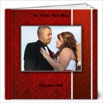weddings pictures the right one - 12x12 Photo Book (40 pages)