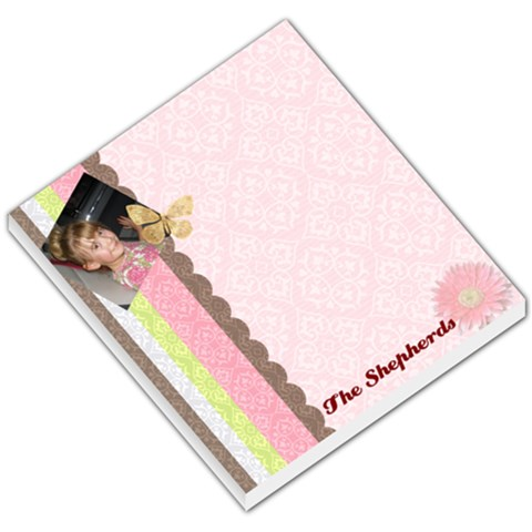 Small Memopad By Laura Shepherd   Small Memo Pads   37xlgwo41mt5   Www Artscow Com