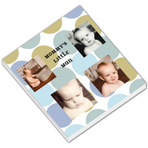 Bentley Memo Pad By Candi Tinsley Kelly   Small Memo Pads   Bsfbbgc85fhj   Www Artscow Com