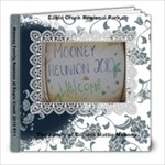 mooney photobk - 8x8 Photo Book (39 pages)