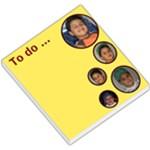 free memo - Small Memo Pads
