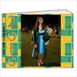 graduation Night 2010 - 9x7 Photo Book (20 pages)