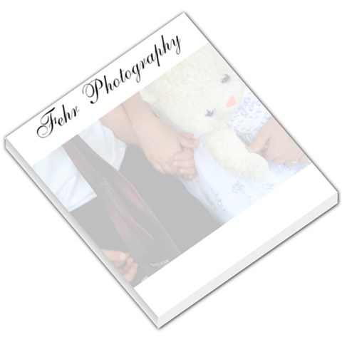 Fehr Photography Small Memo Pads By Becky Reynolds Fehr   Small Memo Pads   Woa2mdj2qdgi   Www Artscow Com