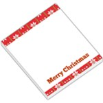 Holiday005 - Small Memo Pads