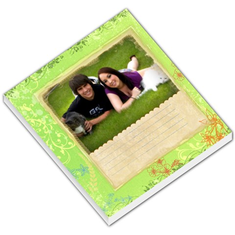 By Tori Nelson   Small Memo Pads   Xhb52hy1oam3   Www Artscow Com