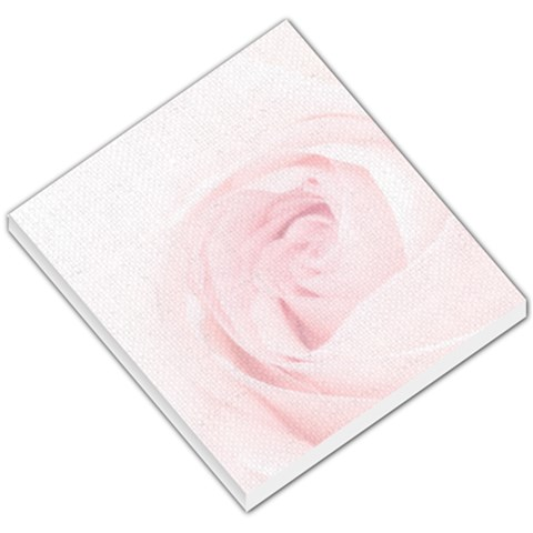 Rose By Cassandra Mcclarnon   Small Memo Pads   15lgxvsaf0o2   Www Artscow Com