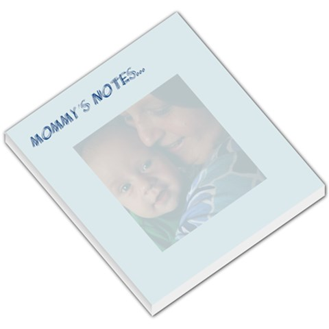 Mommy Pad By Cathy Vail   Small Memo Pads   Rc28sb6mhxfk   Www Artscow Com