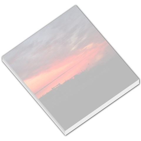 Sunset Notepad By Rachel Nass   Small Memo Pads   Qb1d4lbb51or   Www Artscow Com