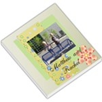 Matthew and Rachel - Small Memo Pads
