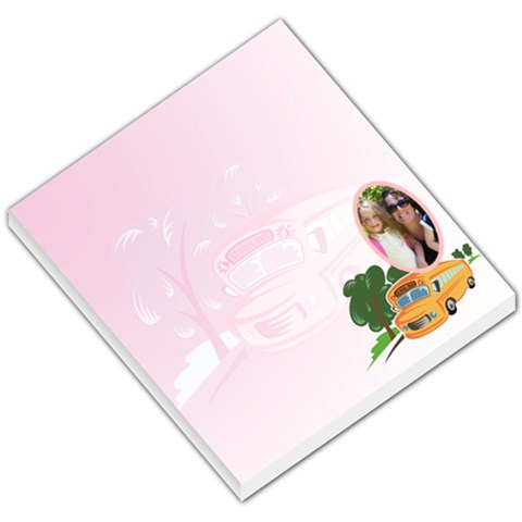 Avery s Lunchbox Notes! By Jamie Giles   Small Memo Pads   0v5tedl0d503   Www Artscow Com