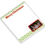 Holiday004 - Small Memo Pads
