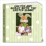 Easter 4-4-10 - 8x8 Photo Book (20 pages)