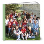 camelot mom - 8x8 Photo Book (39 pages)