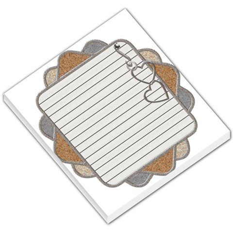 Memo Pad #9 By Lil    Small Memo Pads   Cp3rsyjia2cg   Www Artscow Com