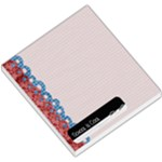Memo Pad, teacher- back to school - Small Memo Pads
