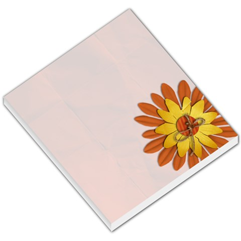 Memo Pad, Fall, Autumn By Mikki   Small Memo Pads   8ab66eq0irau   Www Artscow Com