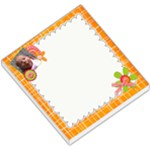 bright and fun - Small Memo Pads