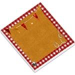 Cowboy - Memo Pad 01 - Small Memo Pads