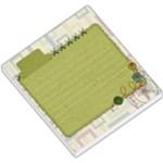 Rowdy - Memo Pad 01 - Small Memo Pads