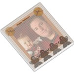 christmas template2 - Small Memo Pads