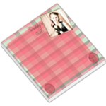 daddy s girl template - Small Memo Pads