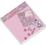 Box of secrets - MEMOPAD - Small Memo Pads