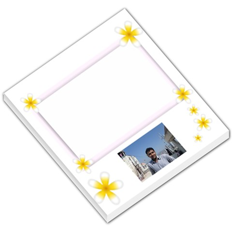 Lovely Day By Ashwin   Small Memo Pads   0qanpohc4mkn   Www Artscow Com