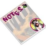 WILD - MEMOPAD - Small Memo Pads
