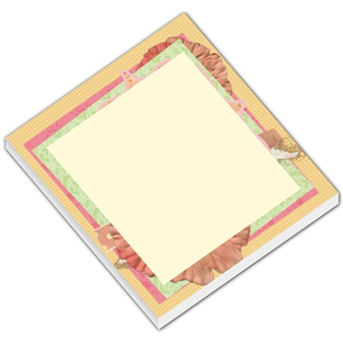 Sorbet Memo By Klh   Small Memo Pads   Nxqi9fq40ycd   Www Artscow Com