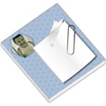 White Note - Small Memo Pads