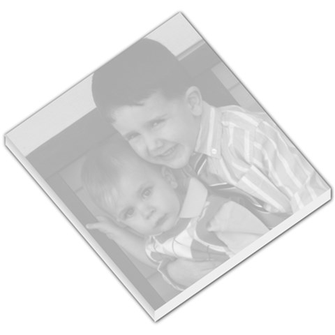 Memo Pad By Stephanie Stokes Warlick   Small Memo Pads   Kuslzcctp1eh   Www Artscow Com