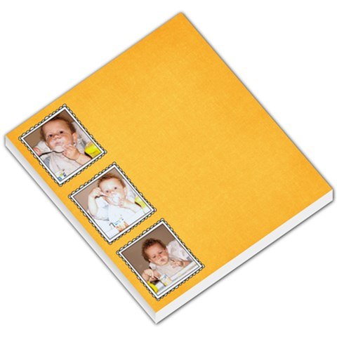 3 Photos By Albums To Remember   Small Memo Pads   Vh95852aib6z   Www Artscow Com