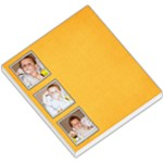3 Photos - Small Memo Pads