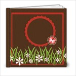 6x6_07_Nature_Free Kit & Templates - 6x6 Photo Book (20 pages)