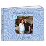 Brianna s baby shower - 9x7 Photo Book (20 pages)