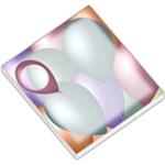 balloons2 memo pad - Small Memo Pads