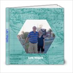Las Vegas 6X6 photobook - 6x6 Photo Book (20 pages)