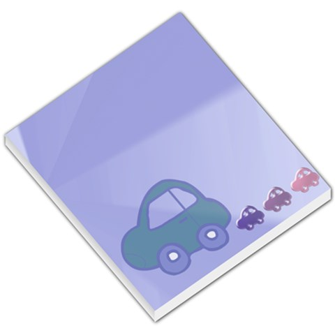 Car Memo Pad1 By Add In Goodness And Kindness   Small Memo Pads   Xmspjosnrrkq   Www Artscow Com