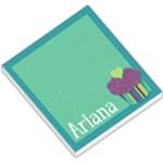 Ariana Memo - Small Memo Pads