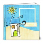 Vacation - 6x6 Photo Book (20 pages)