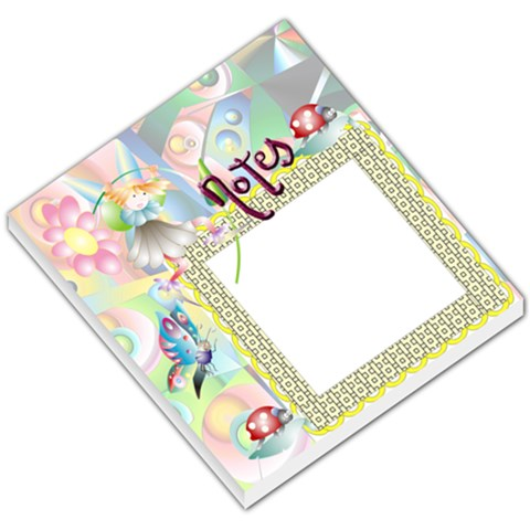 Notes By Lydia   Small Memo Pads   H9eyga9tnjla   Www Artscow Com