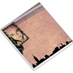 Fire city memopad - Small Memo Pads